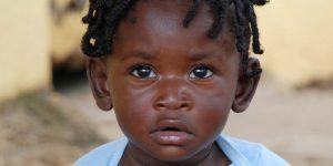 Dominican Republic Child