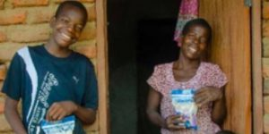 Malawi: Continuing to send love & hope