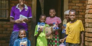 Malawi: Velia's Story