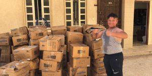 Iraq: Hope in the Midst of Heartbreak