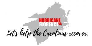 Help for the Carolinas