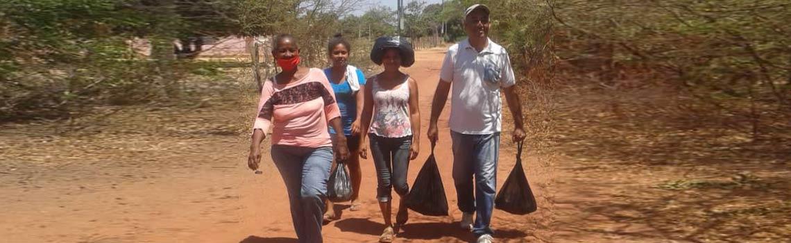 Venezuela: Situation Critical